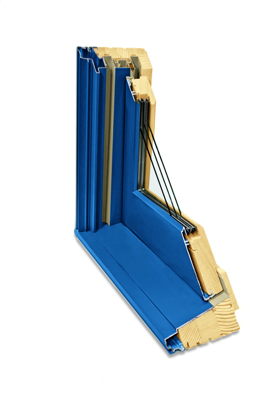 Wood Clad Doors Materials Window Classics