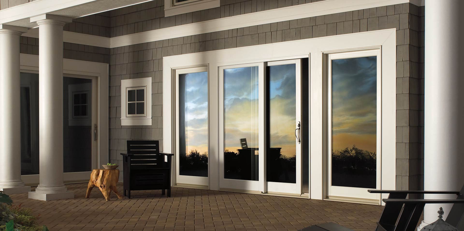 Fiberglass windows materials window classics for Fiberglass windows