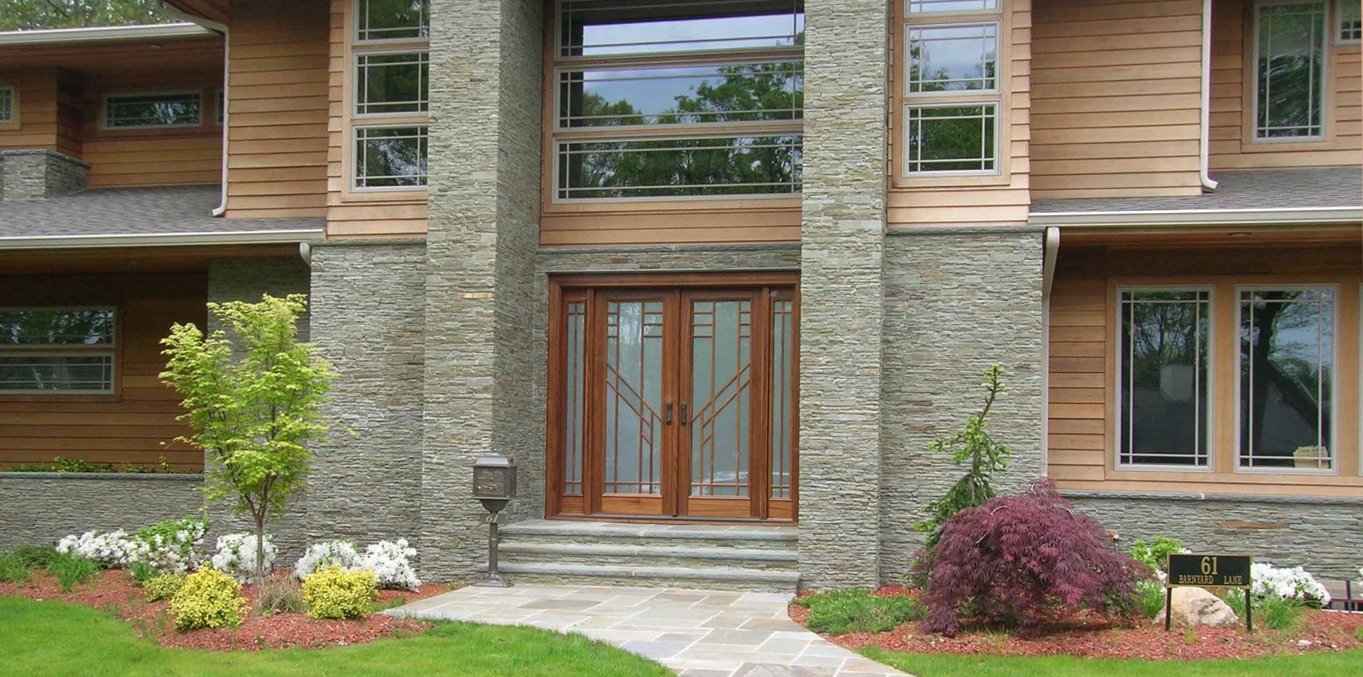 Signature Entry Doors Brands Window Classics