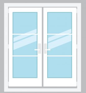 Swinging Doors  sc 1 st  Window Classics & Swinging - Doors | Window Classics