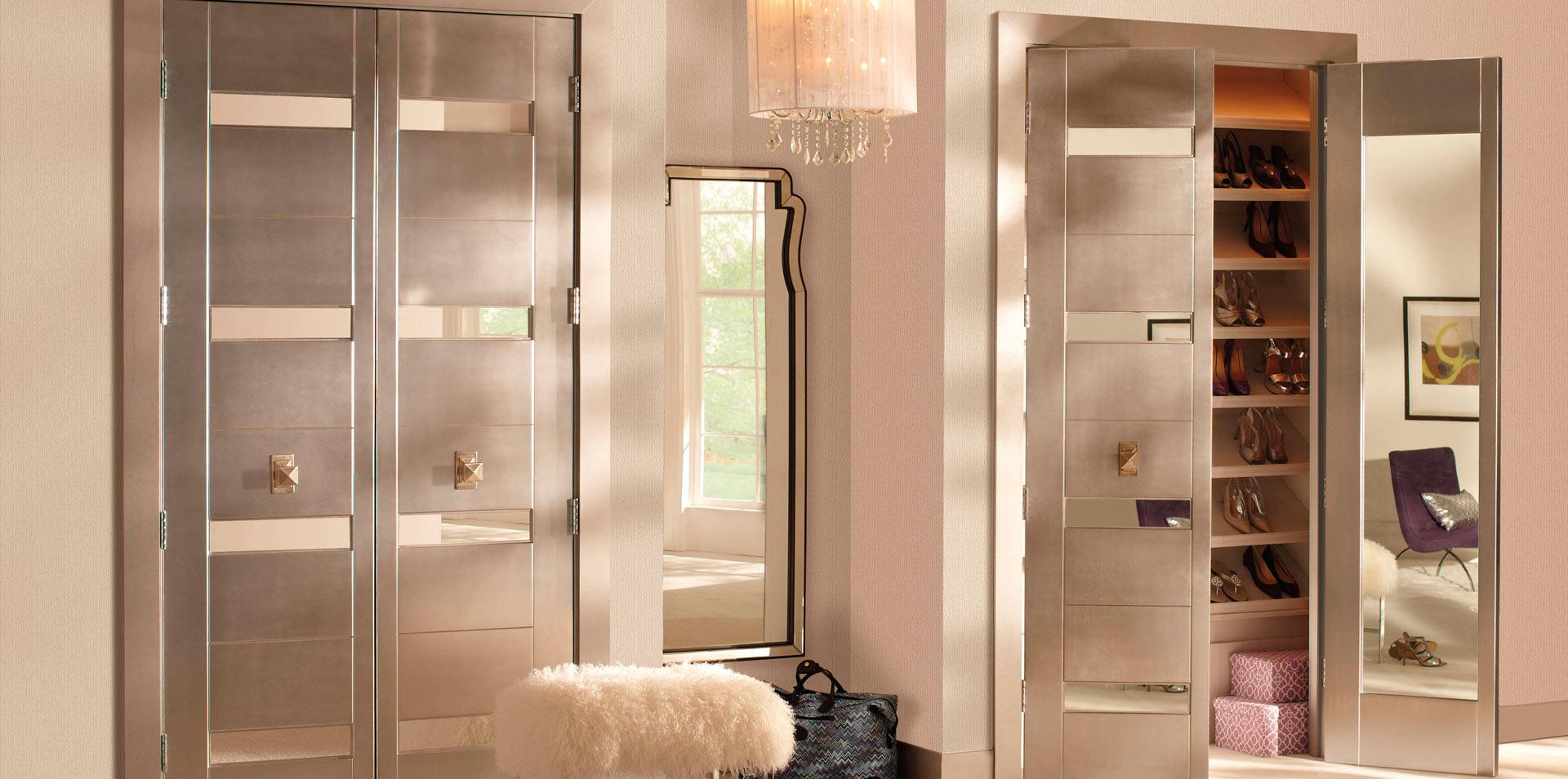 Trustile Entry Doors - Brands | Window Classics