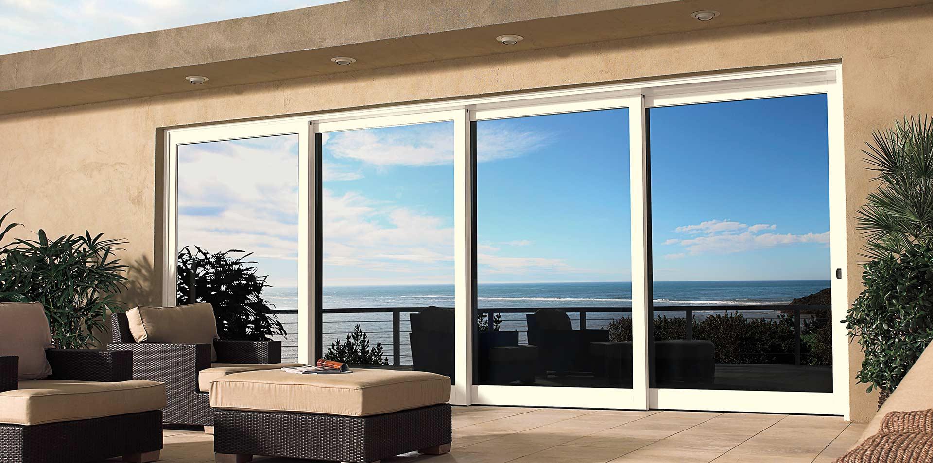 Multi Slide Doors Window Classics