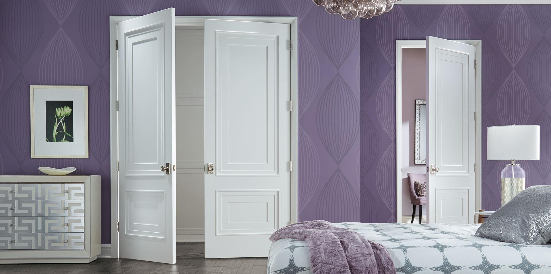 Mdf Entry Doors Materials Window Classics
